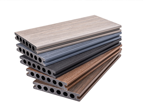 composite decking material options